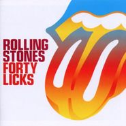 The Rolling Stones, Forty Licks (CD)