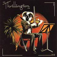 "Percy ""Thrills"" Thrillington, Thrillington (CD)"