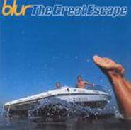 Blur, The Great Escape [Import] (CD)