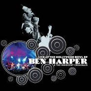 Ben Harper, Live At The Hollywood Bowl EP (CD)