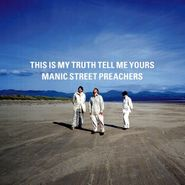 Manic Street Preachers, This Is My Truth Tell Me Yours (CD)