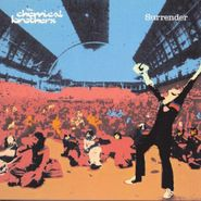 The Chemical Brothers, Surrender (CD)
