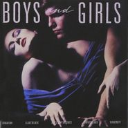 Bryan Ferry, Boys And Girls (CD)