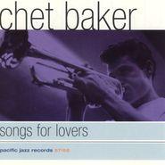 Chet Baker, Songs For Lovers (CD)