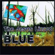 The Jesus Lizard, Blue (CD)