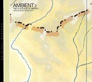 Brian Eno, Ambient 2 - The Plateaux Of Mirror (CD)