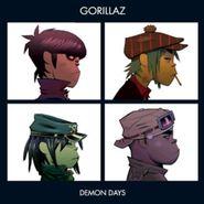 Gorillaz, Demon Days (LP)