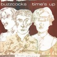 Buzzcocks, Time's Up (CD)