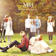 M83, Saturdays=Youth (CD)