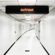 Moby, Destroyed (CD)