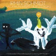 Irmin Schmidt, Villa Wunderbar: A Selection (CD)
