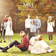 M83, Saturdays = Youth (CD)