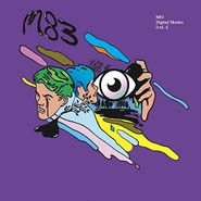 M83, Digital Shades [Vol. 1] (CD)