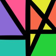 New Order, Complete Music (CD)