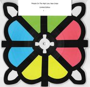 "New Order, People On The High Line [Picture Disc] (7"")"
