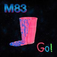 """M83, Go! (12"""")"""