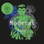 Moderat, Live (CD)
