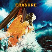 Erasure, World Be Gone [Orange Vinyl] (LP)