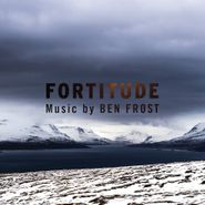 Ben Frost, Fortitude [OST] (CD)