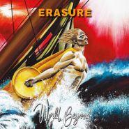 Erasure, World Beyond (CD)
