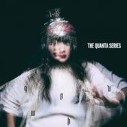 K Á R Y Y N, The Quanta Series [Clear Vinyl] (LP)