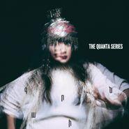 K Á R Y Y N, The Quanta Series (CD)