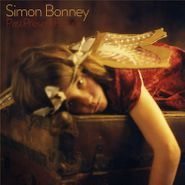 Simon Bonney, Past, Present, Future (LP)