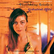 Throbbing Gristle, Throbbing Gristle's Greatest Hits [Orange Vinyl] (LP)