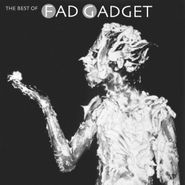 Fad Gadget, The Best Of Fad Gadget [Silver Vinyl] (LP)