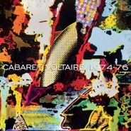 Cabaret Voltaire, 1974-76 [Orange Vinyl] (LP)