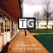 Throbbing Gristle, Live December 2004: A Souvenir Of Camber Sands (LP)
