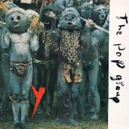 "The Pop Group, Y [Bonus 12""] (LP)"