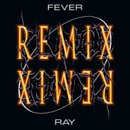 Fever Ray, Plunge Remix (CD)