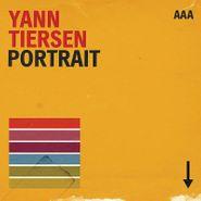 Yann Tiersen, Portrait [Clear Vinyl] (LP)