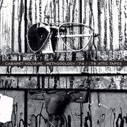 Cabaret Voltaire, Methodology '74 / '78 Attic Tapes [Box Set] (LP)