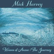 Mick Harvey, Waves Of Anzac / The Journey [OST] (CD)
