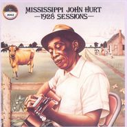 Mississippi John Hurt, 1928 Sessions (LP)