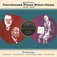 Various Artists, Blue 88s: Unreleased Piano Blues Gems 1938-1942 (LP)