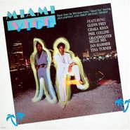 Various Artists, Miami Vice [OST] (LP)