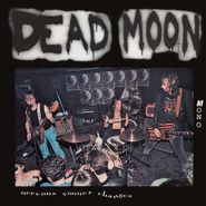 Dead Moon, Nervous Sooner Chances (LP)