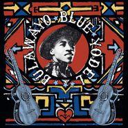 Various Artists, Bulwayo Blue Yodel (LP)