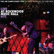 Jim Campilongo, Live At Rockwood Music Hall NYC (LP)