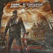 Lost Society, Terror Hungry (CD)