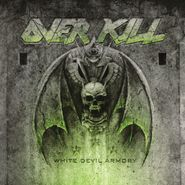 Overkill, White Devil Armory [Bonus Tracks] (LP)