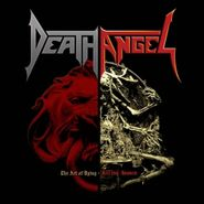 Death Angel, The Art Of Dying / Killing Season (CD)