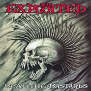 The Exploited, Beat The Bastards [Special Edition] (LP)