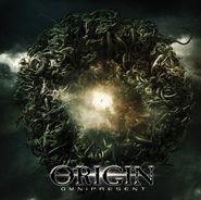 Origin, Omnipresent (CD)