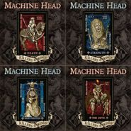 "Machine Head, Killers & Kings [Record Store Day] (10"")"