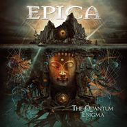 Epica, The Quantum Enigma (CD)