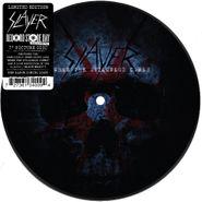 "Slayer, When The Stillness Comes [Record Store Day] (7"")"